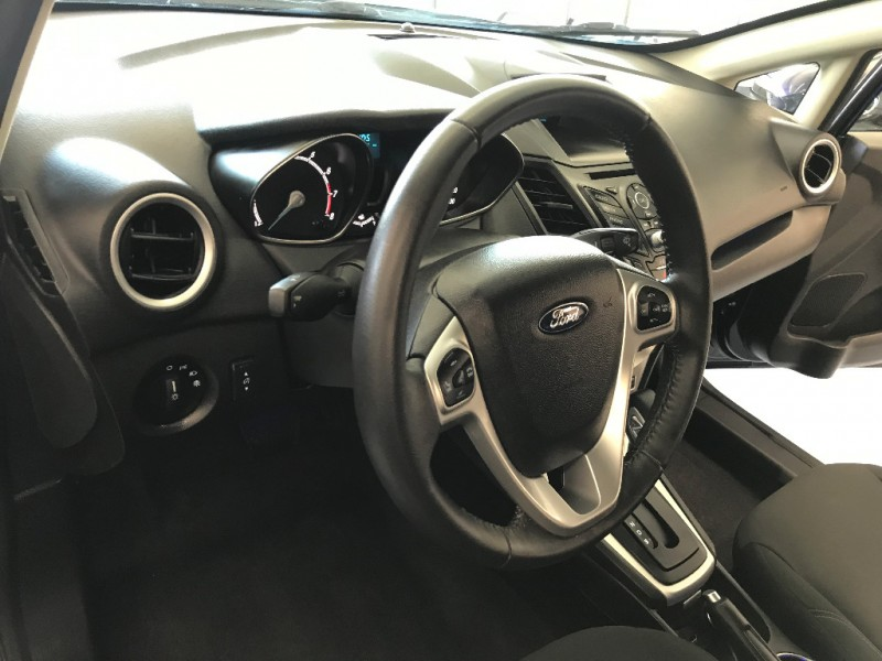 Ford Fiesta 2016 price $10,500