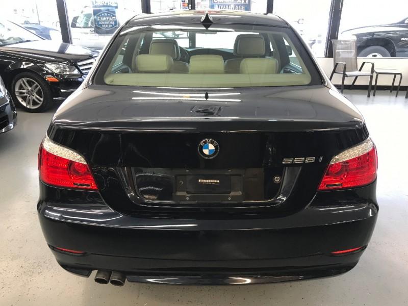 BMW 5-Series 2008 price $7,998