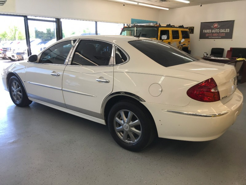 Buick LaCrosse 2009 price $8,998