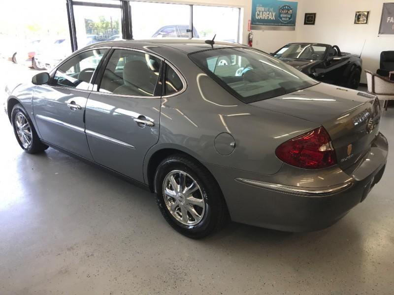 Buick LaCrosse 2007 price $8,998