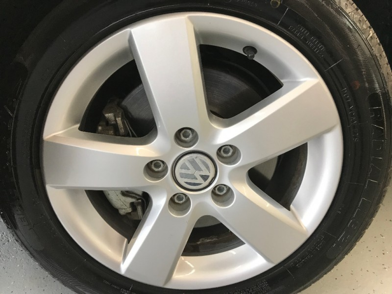 Volkswagen Jetta Sedan 2011 price $7,998