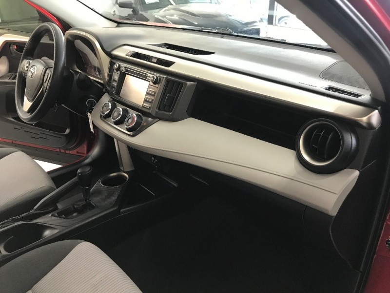 Toyota RAV4 2015 price $16,500