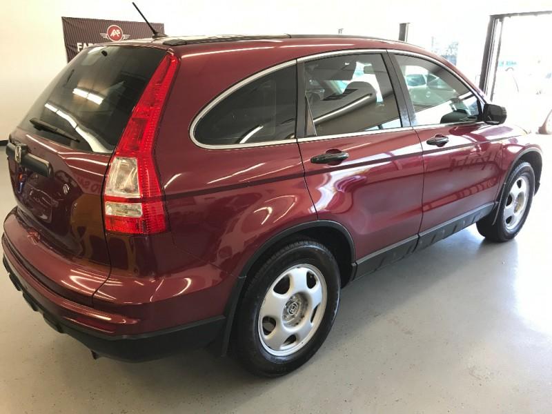 Honda CR-V 2011 price $7,998