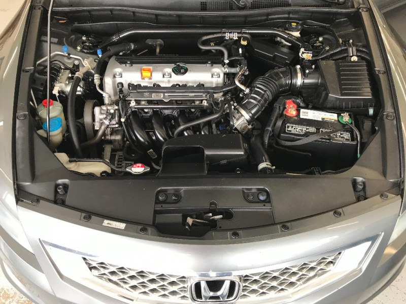 Honda Accord Cpe 2010 price $7,500