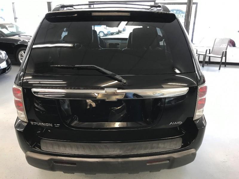 Chevrolet Equinox 2005 price $5,500