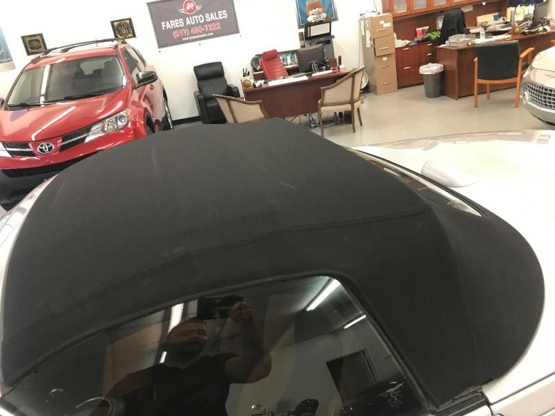 Nissan 350Z 2006 price $10,500