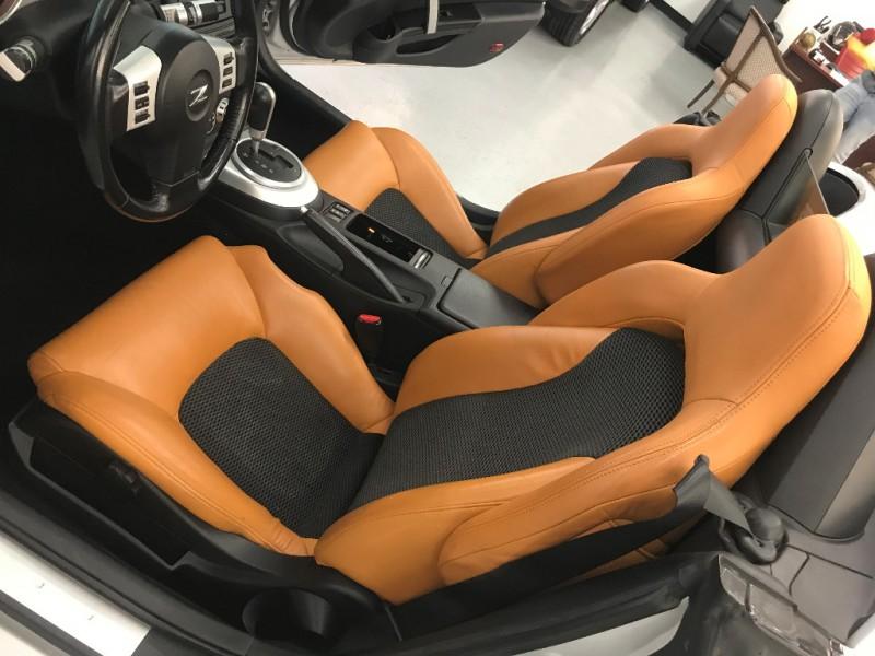Nissan 350Z 2006 price $12,998
