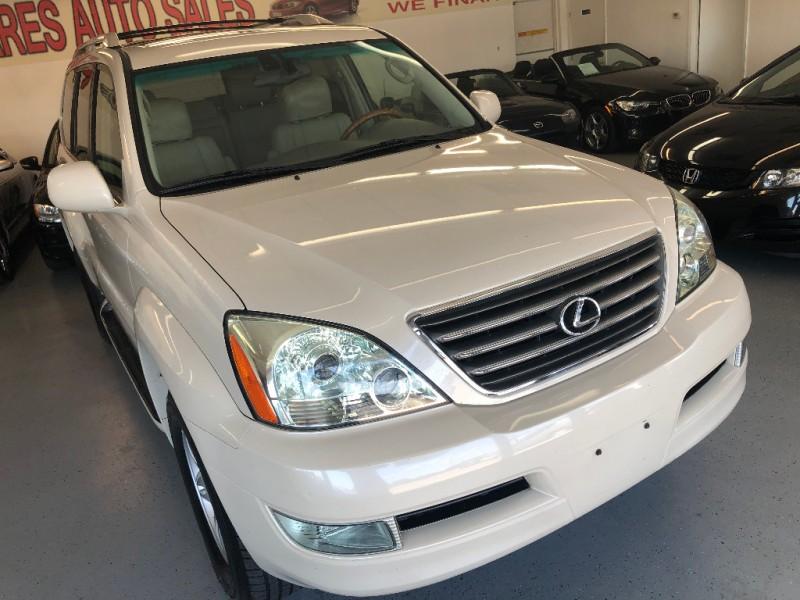 Lexus GX 470 2003 price $9,450