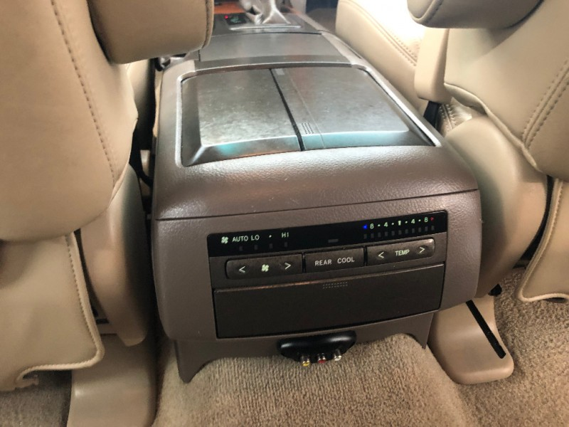Lexus GX 470 2003 price $9,500