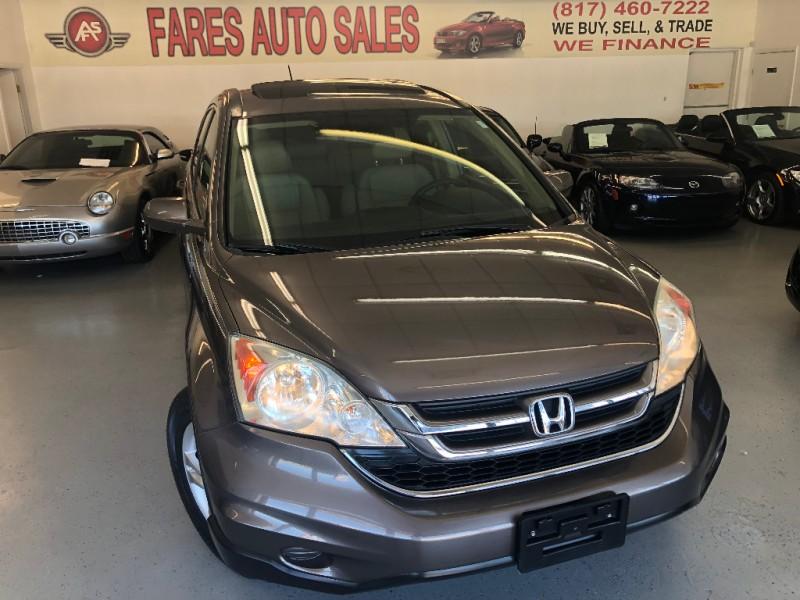 Honda CR-V 2011 price $10,751