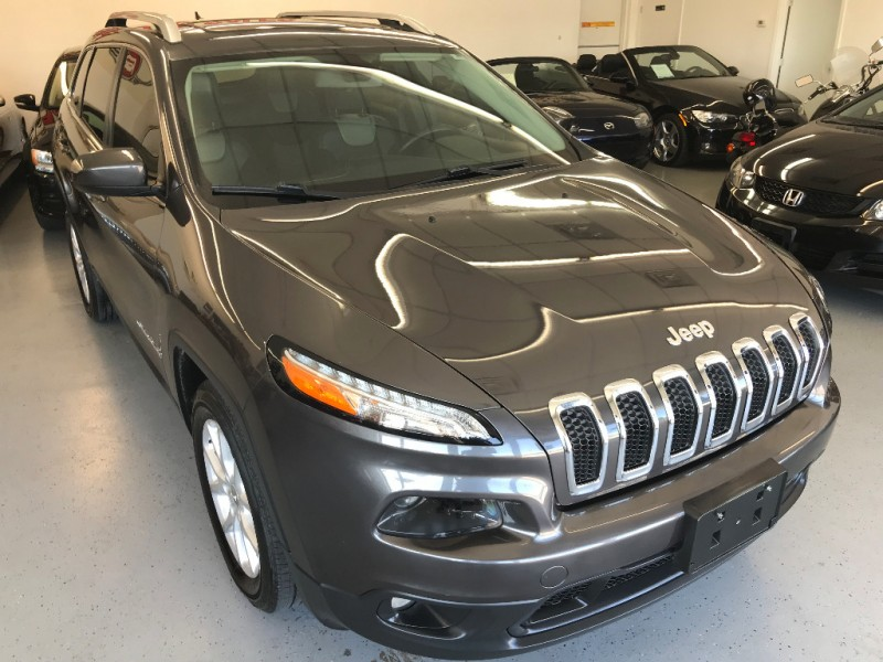 Jeep Cherokee 2014 price $11,998