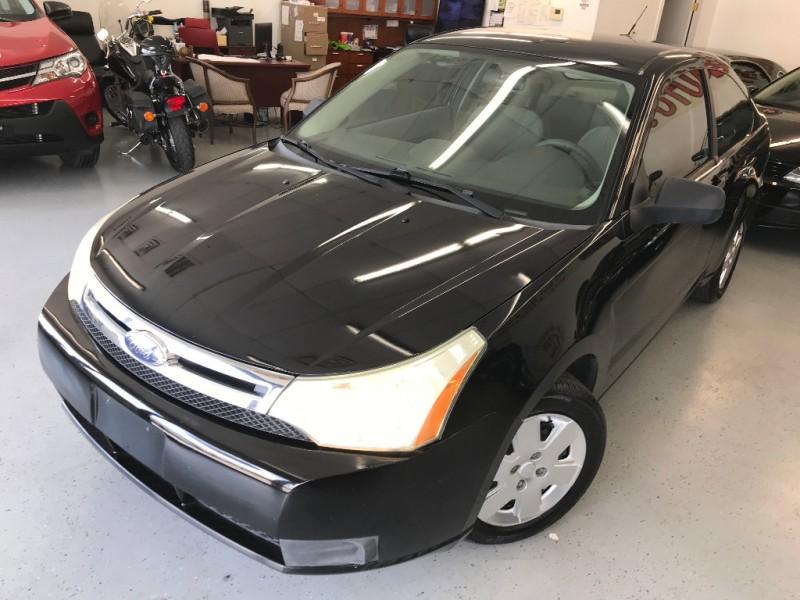Ford Focus 2008 price $3,498