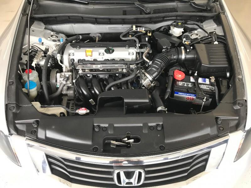 Honda Accord Sdn 2008 price $9,500