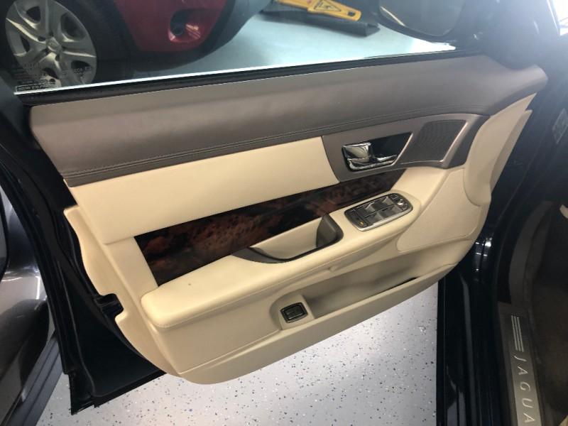 Jaguar XF 2010 price $11,500