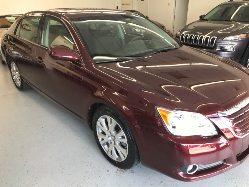Toyota Avalon 2008 price $8,500