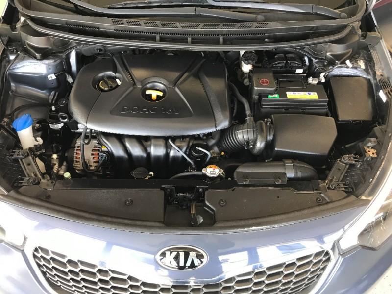 Kia Forte 2016 price $10,500