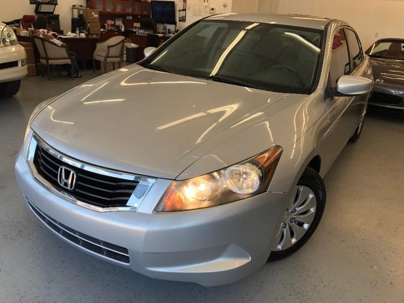 Honda Accord Sdn 2010 price $8,500
