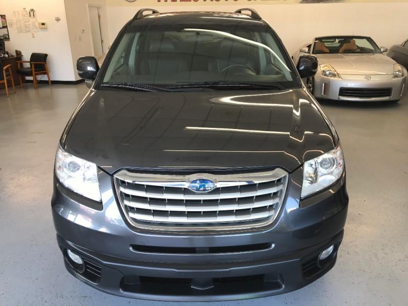 Subaru Tribeca (Natl) 2008 price $7,000