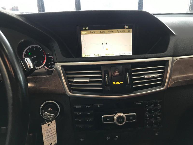 Mercedes-Benz E-Class 2012 price $12,998