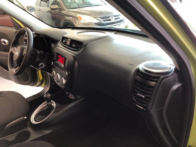 Kia Soul 2014 price $8,500