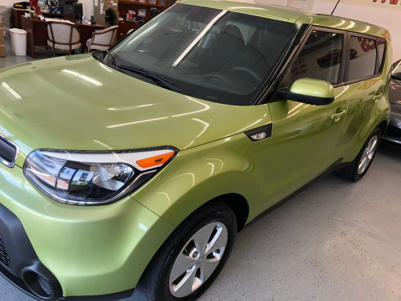 Kia Soul 2014 price $7,500
