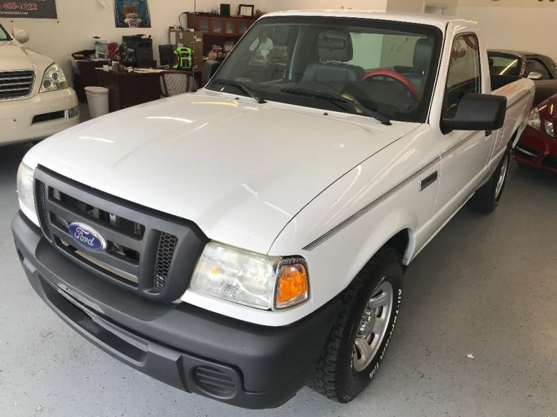 Ford Ranger 2010 price $6,500