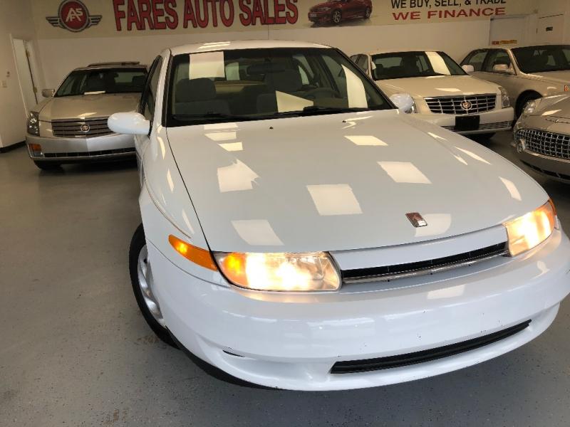 Saturn LS 2000 price $3,500