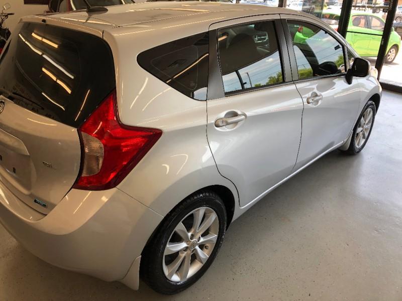 Nissan Versa Note 2014 price $6,760