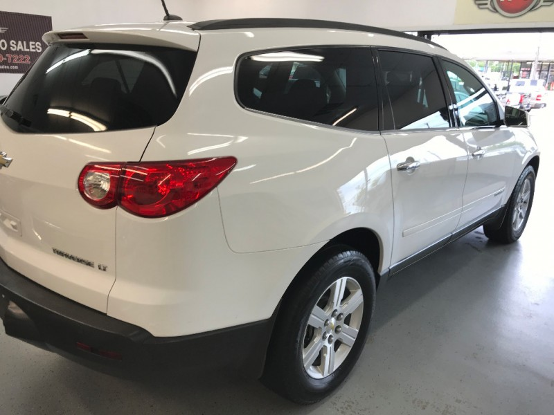 Chevrolet Traverse 2009 price $9,998