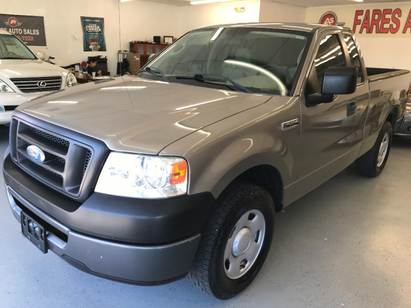 Ford F-150 2006 price $7,998