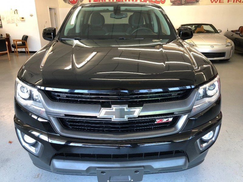 Chevrolet Colorado 2015 price $22,500