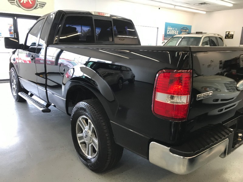 Ford F-150 2007 price $7,998