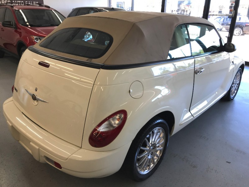 Chrysler PT Cruiser 2008 price $4,500
