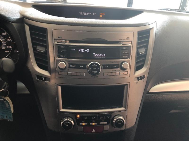 Subaru Outback 2010 price $6,998