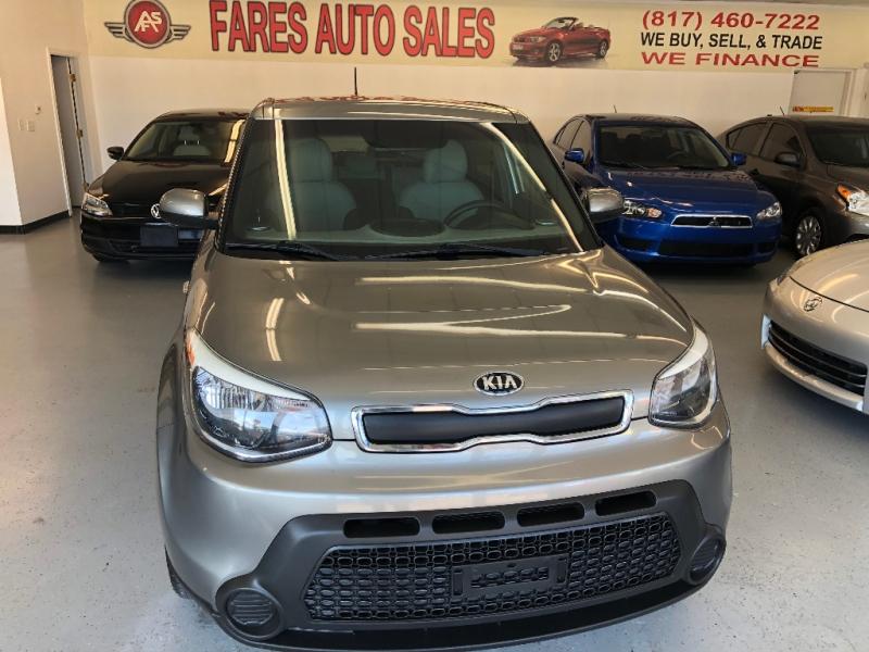 Kia Soul 2014 price $5,998