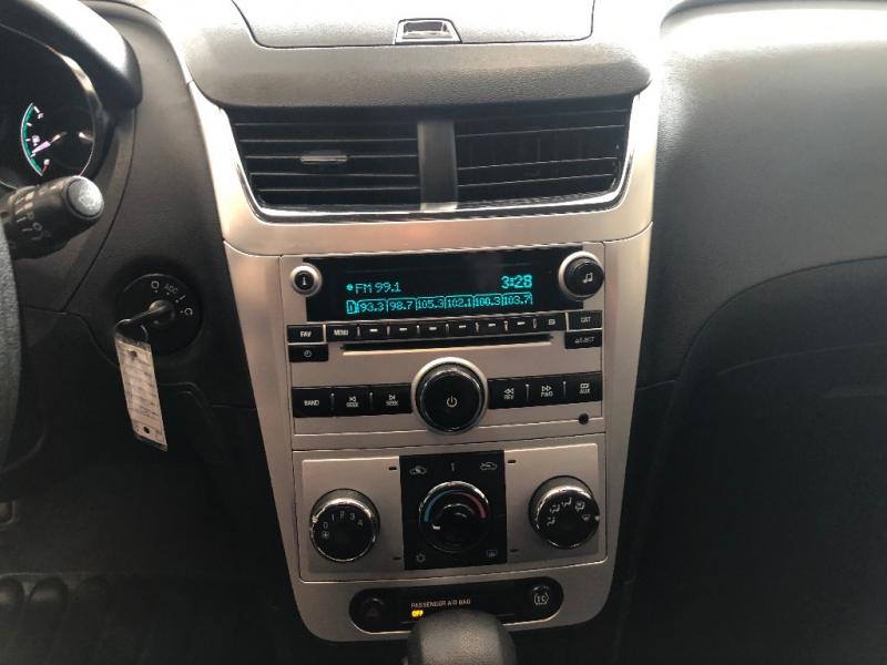 Chevrolet Malibu 2011 price $6,500