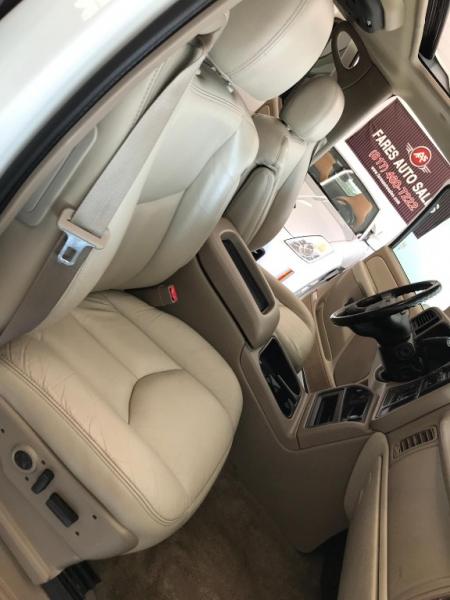 GMC Yukon XL 2003 price $5,995