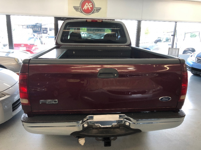 Ford F-150 1998 price $4,998