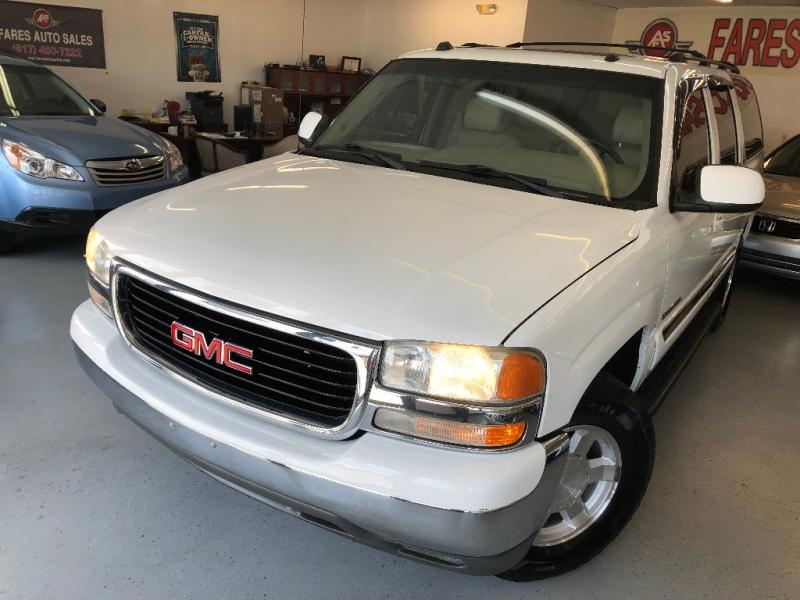GMC Yukon XL 2004 price $6,500