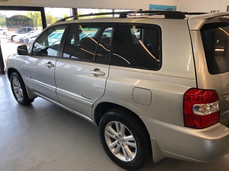 Toyota Highlander Hybrid 2006 price $6,998