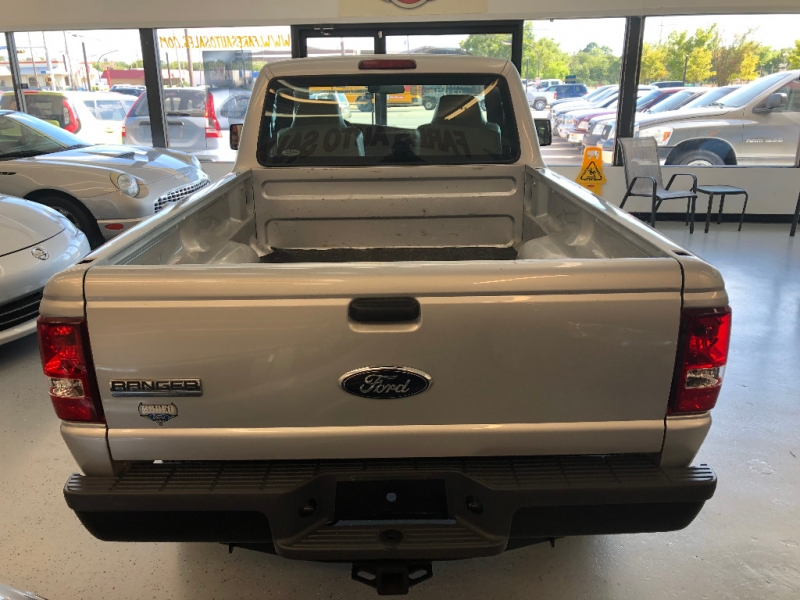 Ford Ranger 2009 price $6,650