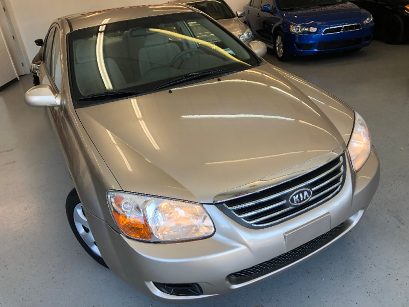 Kia Spectra 2007 price $5,500