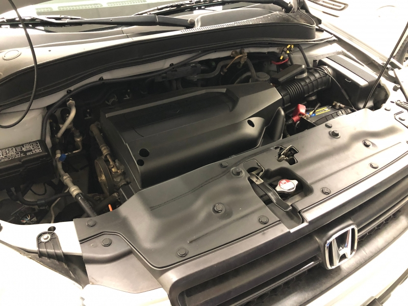 Honda Pilot 2004 price $5,500
