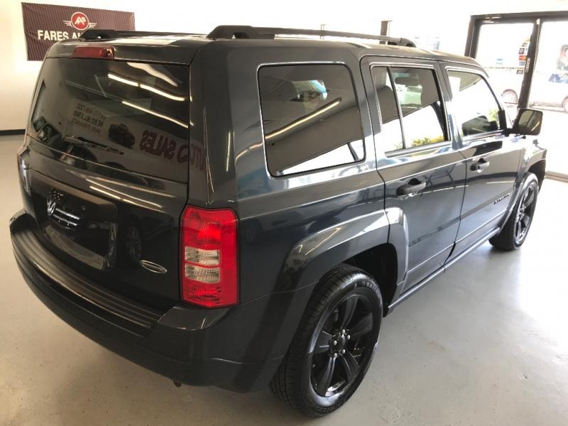 Jeep Patriot 2014 price $11,998