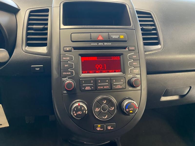 Kia Soul 2013 price $6,500