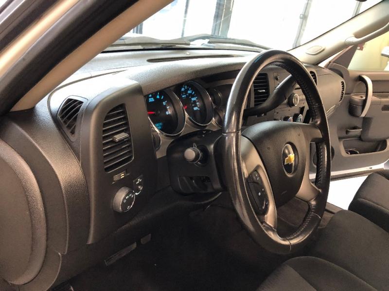 Chevrolet Silverado 1500 2011 price $13,500