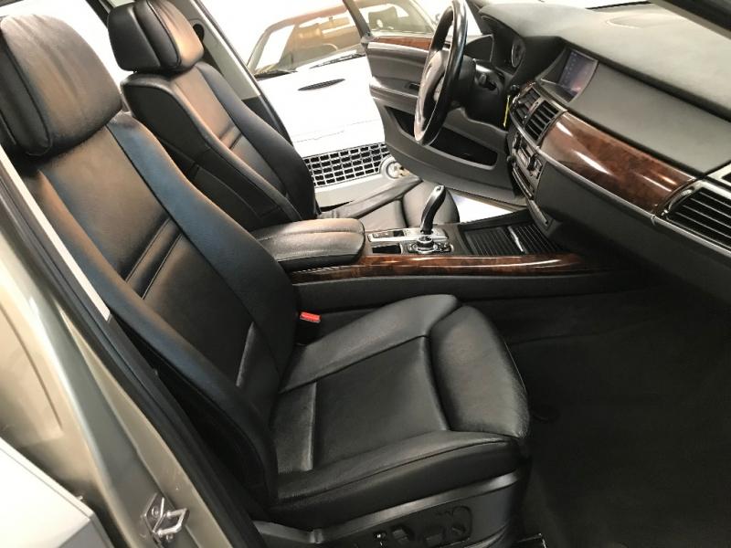 BMW X5 2012 price $9,500