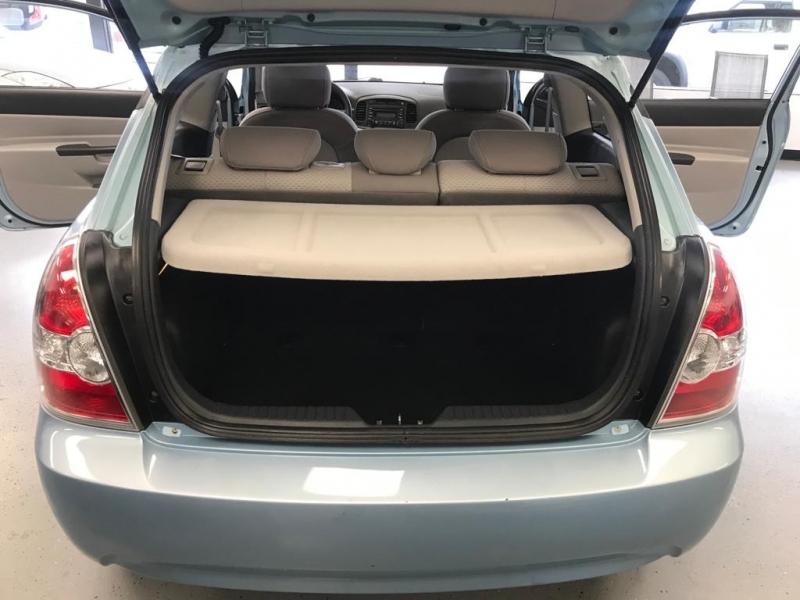 Hyundai Accent 2007 price $3,800