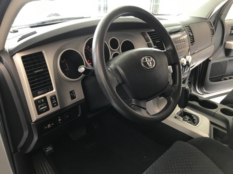 Toyota Tundra 2007 price $12,500
