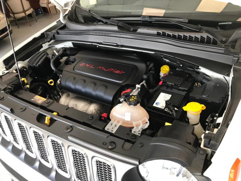 Jeep Renegade 2017 price $14,500